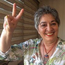 Civil Society, Women's Rights, and Film Activist Sevna Somuncuoglu