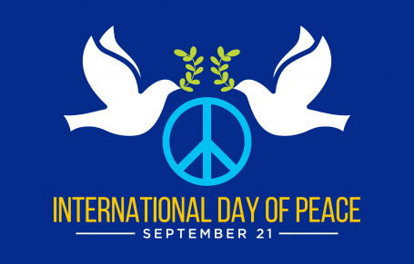 International Day of Peace 2020